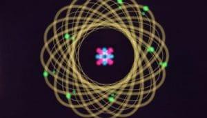 Configuración electrónica del Berilio