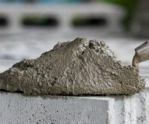 Densidad del concreto