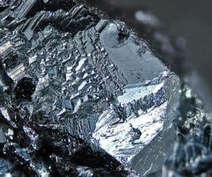 Características de la densidad de la plata